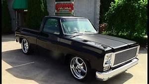 77 Chevy C