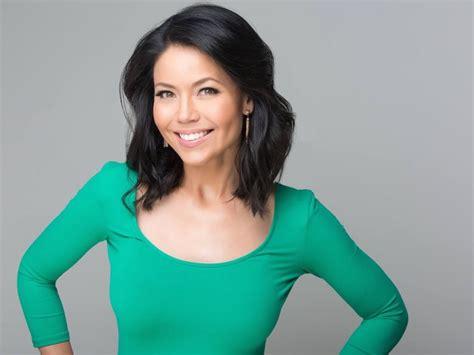 Former Nbc Washington Anchor Angie Goff Joins Fox 5 Dc Tvspy