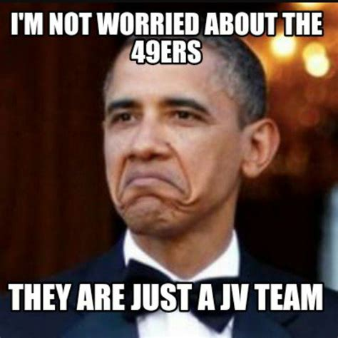 Funny Niner Memes - 49ers jv san francisco dallas cowboys love to hate pinterest