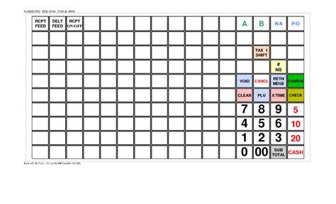 Register Keyboard Template best photos of keyboard overlay template keyboard f key