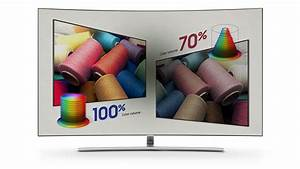 Qled Vs Oled : samsung qled tvs qled vs oled and samsung s 2017 qled range explained expert reviews ~ Eleganceandgraceweddings.com Haus und Dekorationen