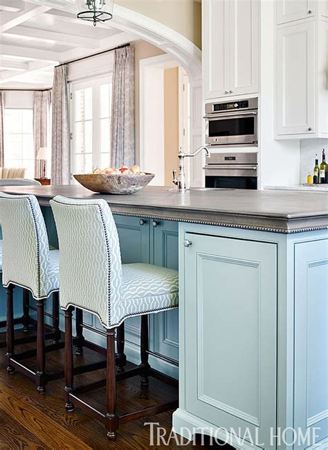 kitchen island length 1000 ideas about blue kitchen countertops on 1941