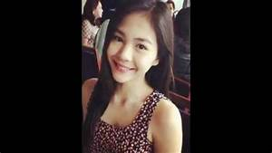 Top 10 Beautiful Teen Star In The Philippines - YouTube