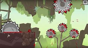 Super Meat Boy Forever Xbox One X Native 4K60fps Being