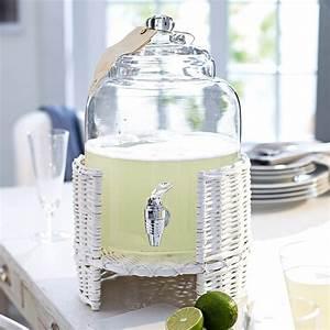 Getränkespender Glas Mit Zapfhahn : pin by evik holik on lemonade jar getraenkespender beverage dispenser ~ Markanthonyermac.com Haus und Dekorationen