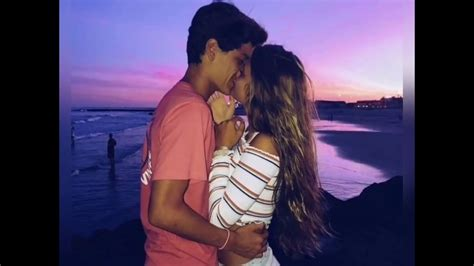 Cute Couples Relationship Goals 💖 Youtube