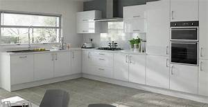 Replacement Kitchen Doors From £4 29