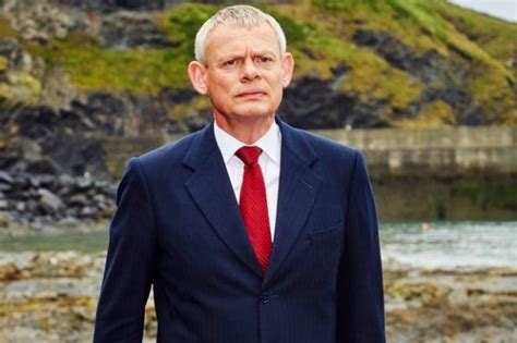 Doc Martin: ITV Series to End with Season Nine - canceled + renewed TV shows - TV ...