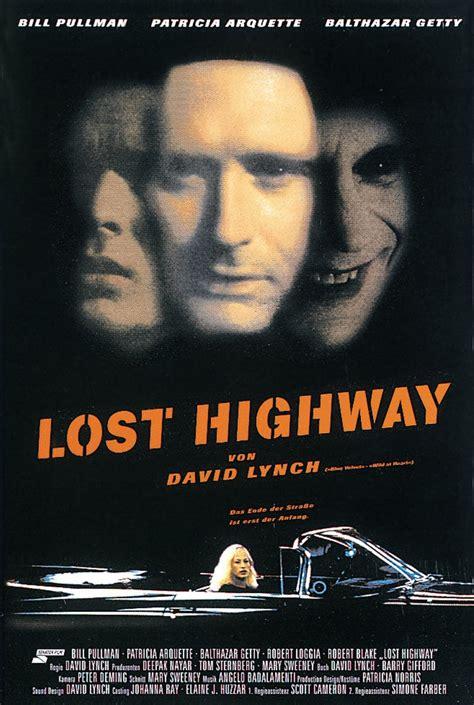 lost highway dvd oder blu ray leihen videobusterde