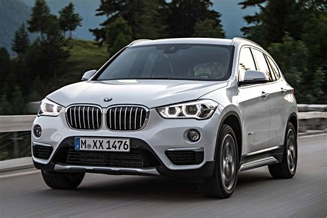 2015 Bmw X1 Reviews And Rating
