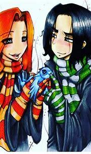 Pin by Fer Arias on Severus | Harry potter art, Severus ...