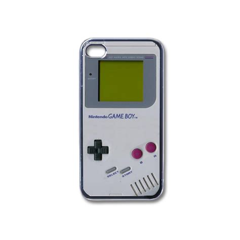 gameboy on iphone nes gameboy nintendo iphone fits 4 and 4s