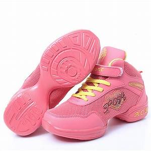 sneakers for dance New 2017 Arrive Dance shoes Jazz Hip ...