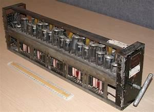 Cambridge EDSAC 2 computer - 1960