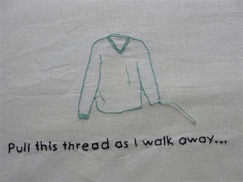 weezer sweater song if you want to destroy my sweater flickr photo