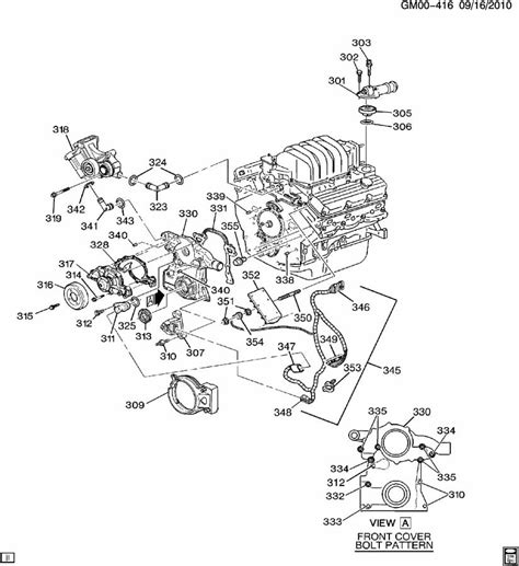 similiar chevy impala engine diagram keywords chevy 3 8 coolant elbow 3800 engine diagram get image about