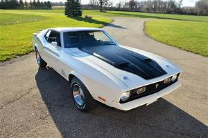 The Best Mustang You Could Buy in 1971 - Hot Rod Network