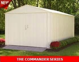 storage sheds steel sheds garden sheds storage buildings