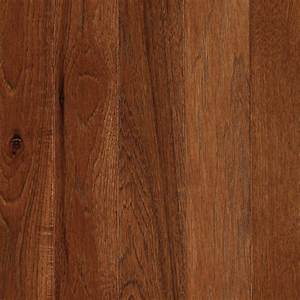 shop mohawk anniston 325 in w prefinished hickory With pictures of hickory hardwood flooring