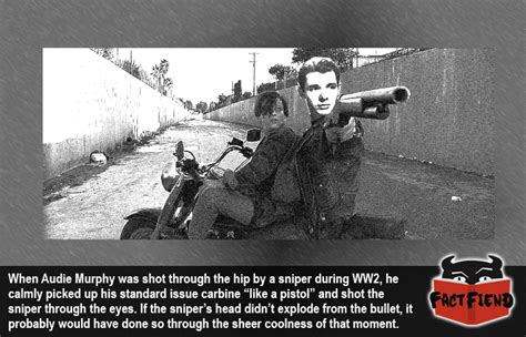 Audie Murphy Quotes Image Quotes At Hippoquotes.com