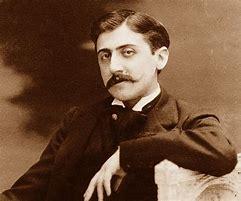 Risultato immagine per Marcel Proust