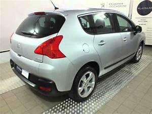 Additif Fap Peugeot : peugeot 3008 1 6 8v hdi 112cv fap active youtube ~ Melissatoandfro.com Idées de Décoration