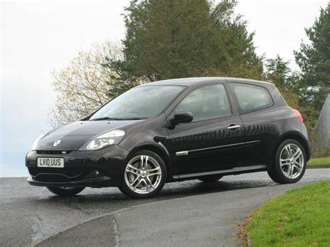 Used Renault Clio 2010 Black Colour Petrol 2.0 16v