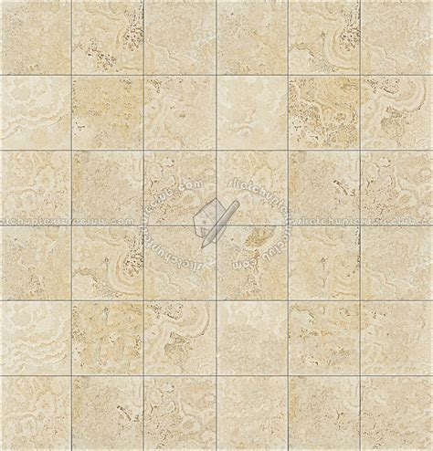 Floor Tiles Texture by Travertine Floor Tile Texture Seamless 14673