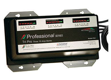 Marine Battery Charger Troubleshooting by Professional Series Pro Charging Systems