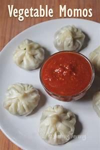 Vegetable Momos Recipe Vegetable Dim Sum Recipe