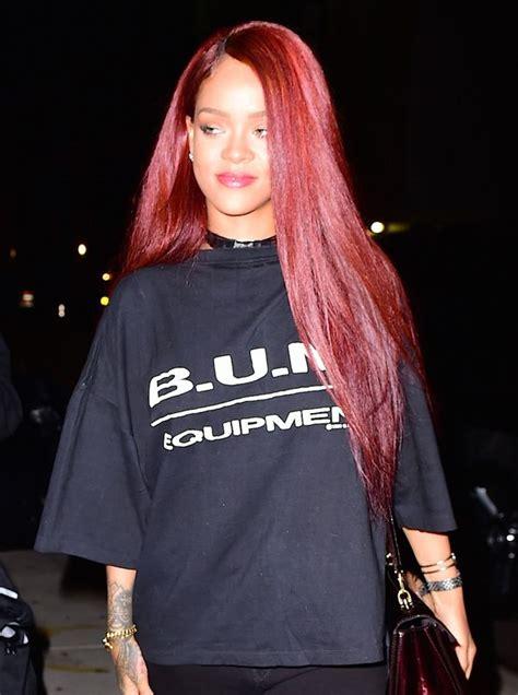 17 Best Ideas About Rihanna Curly Hair On Pinterest