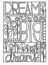 Coloring Doodle Popular sketch template