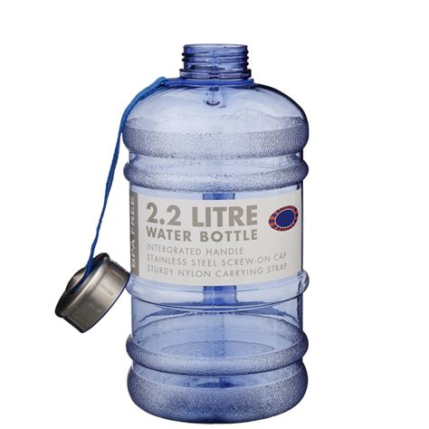 Unfollow pet water bottle to stop getting updates on your ebay feed. Water Bottle 2.2L | Kitchen Accessories - B&M Stores