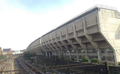 Brutalist Architecture Pictures To Pin On Pinterest