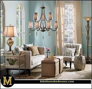 Decorating, Theme, Bedrooms
