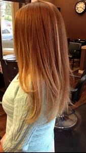 Hair By Maggie Morgan Red Hair Ombre Hair Styles