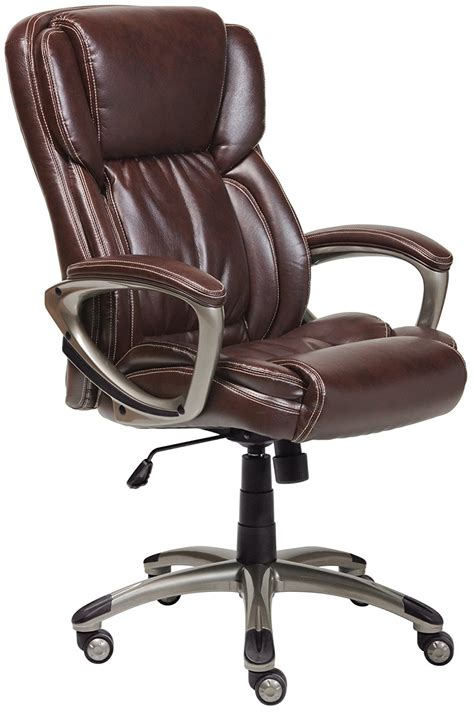 serta bonded leather executive chair decor ideasdecor ideas