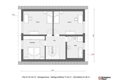 Schwörer Haus Grundrisse by 25 Besten Grundrisse Bilder Auf Grundrisse