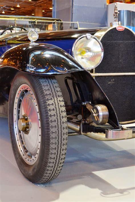 """Explore classicmaster's photos on flickr. Art et glam: Rétromobile : la Bugatti Royale """"Coupé Napoléon"""" de 1929"""