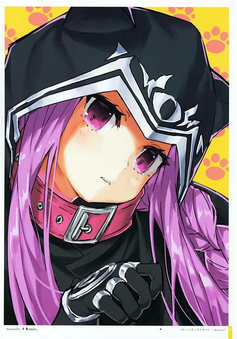 lancer medusa rider fatestay night zerochan anime