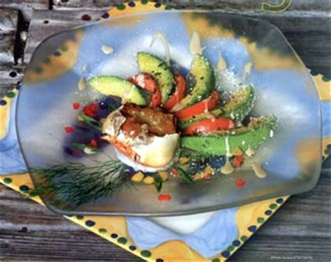 Saint Lucian Cuisine  Junglekeycouk Image