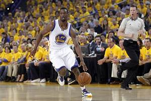 Golden State Warriors Forward Harrison Barnes Out At Least ...
