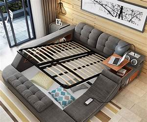 The Best Bed Ever - Awesome Stuff 365