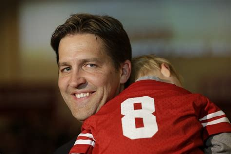 Is Ben Sasse Considering a Third-Party Run for United