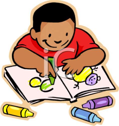 boy coloring clipart clip colors clipart clipart suggest