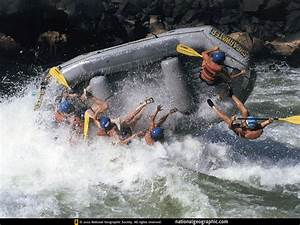 Quotes About River Rafting  Quotesgram