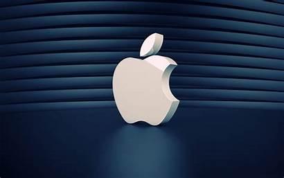 Apple Wallpapers 3d App Desktop Pc Cool