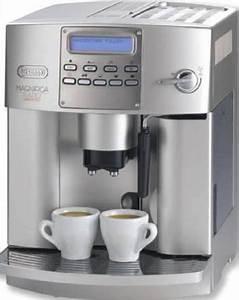 Kaffeemaschinen Test 2012 : delonghi esam 3400 digital kaffeevollautomat magnifica ~ Michelbontemps.com Haus und Dekorationen