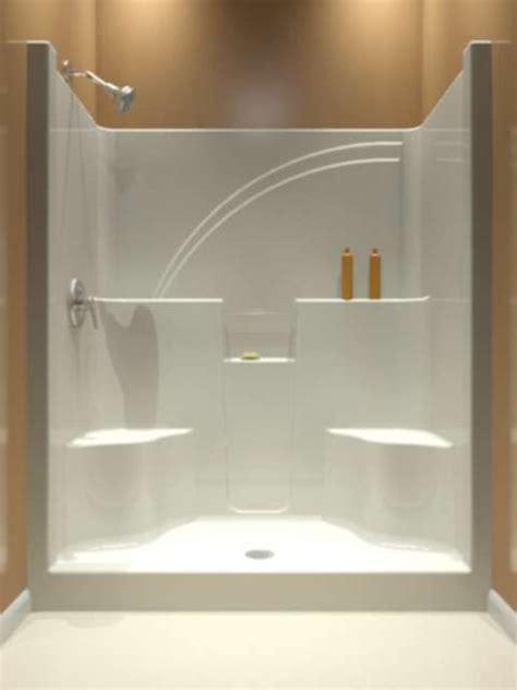 shower   piece shower remodel shower stall
