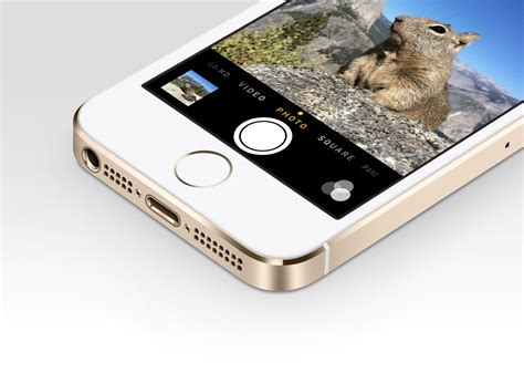 iphone 5s megapixel both new iphones offer 8mp cameras is apple still